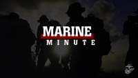 Marine Minute, September 11, 2018