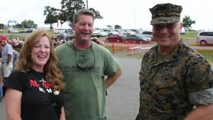 Marine Week Charlotte Trivia