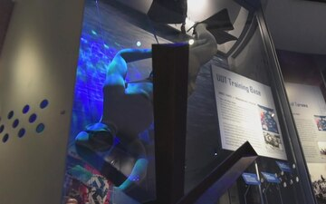 Navy All Hands: SEAL Museum