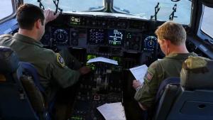 Alaska Air Guardsmen support Hurricane Florence relief