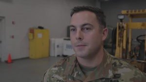 South Carolina Army National Guard response to Hurricane Florence