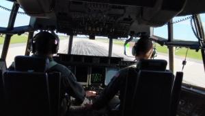 Pennsylvania, Alaska, National Guard arrive at Naval Station Oceana