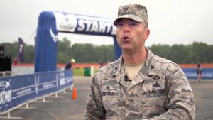 2018 Air Force Marathon
