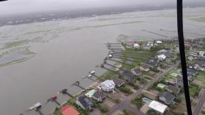 Hurricane Florence - 334th AEG
