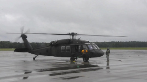 Pa. Guard flies search and rescue mission