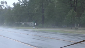 Tropical Storm Florence, SCNG Responds