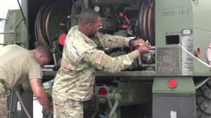 Tropical Storm Florence - SCNG Responds