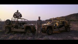 Light Marine Air Defense Integrated System