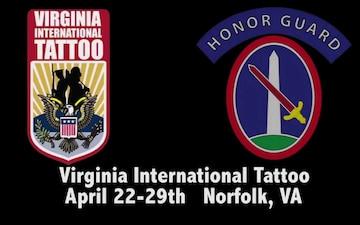 Virginia International Tattoo