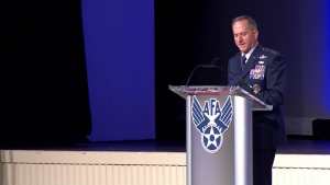 2018 Air Space & Cyber Conference: Air Force Update
