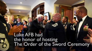 The Order of The Sword