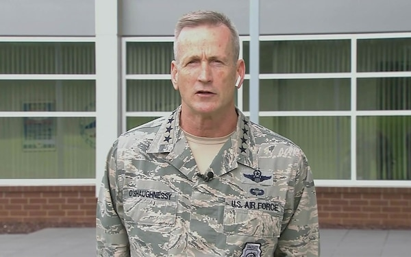 Defense Officials Update Press on Hurricane Florence Relief Efforts