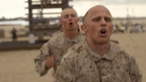We Make Marines - Staff Sgt. Mckinnon