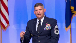 Air, Space and Cyber Conference: Combatant Commander Perspectives on Multi-Domain Operations