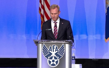 2018 Air Space & Cyber Conference: Address from the Deputy Secretary of Defense