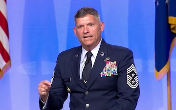 2018 Air Space & Cyber Conference: Combatant Commander Perspectives on Multi-Domain Operations