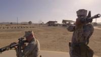 We Make Marines - Gunnery Sgt. Araujo