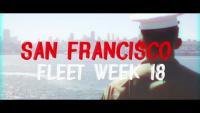 Fleet Week SF 2018: Teaser