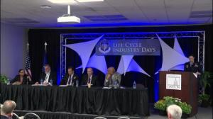 LCID Contracting Innovation Panel