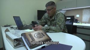 US Army Reserve Citizen-Soldier Spotlight: Lt. Col. Steve Pazak