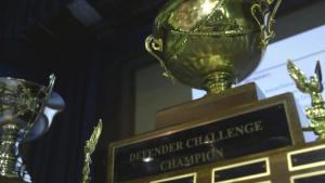 Defender Challenge 2018