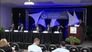 LCID Innovation on Propulsion Panel