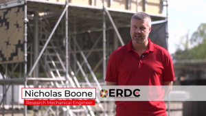 ERDC Virtual Tour: Extreme Environments
