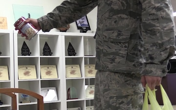 Sheppard AFB Feds Feed Families_2