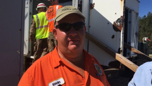 Hurricane Florence Temporary Emergency Power Generator Assessment