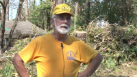 Southern Baptist Disaster Relief - Jerry Brickeen Interview