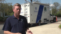 INTERVIEW_John Mills_FEMA Disaster Recovery Center, Fayetteville, NC