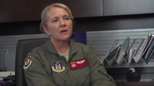 AWACS Reserve unit opens new facility