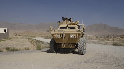 DVIDS NATO Special Operations Component Command Afghanistan
