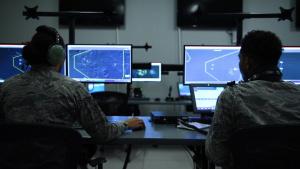 607th Command Control