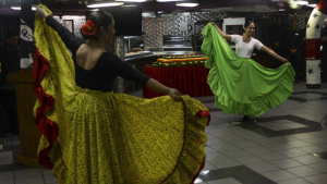 Hispanic Heritage Month Events