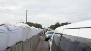 SC Evacuation line