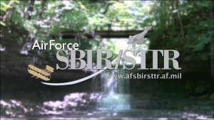 A Bridge To The Future: The Air Force SBIR/STTR Program