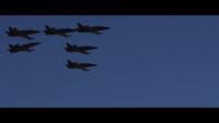 2018 MCAS Miramar Air Show: Patriots Jet Team