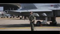 F-35B Lightning II: 2018 MCAS Miramar Airshow