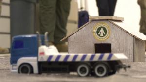 831ST Transportation Bn Completes Quarterly Mission