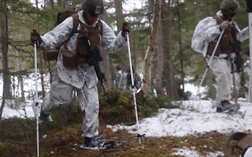 Marine Minute, October 2, 2018