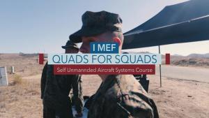 Quads for Squads