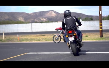 Semper Ride: Motorcycling done the right way