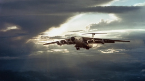 349th AMW 75th Anniversary, C-141 Starlifter