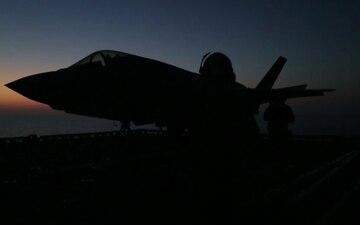 F-35B Air Frames