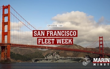 Marine Minute, October 09, 2018