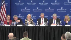 Defense Innovation Board Holds Public Meeting, Part 2