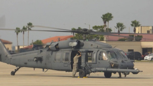 920th Rescue Wing Hurricane Michael Relief