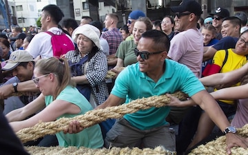 Marine Minute, October 11, 2018