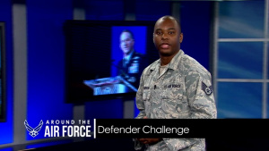 Around the Air Force: CSAF AF Update / Defender Challenge